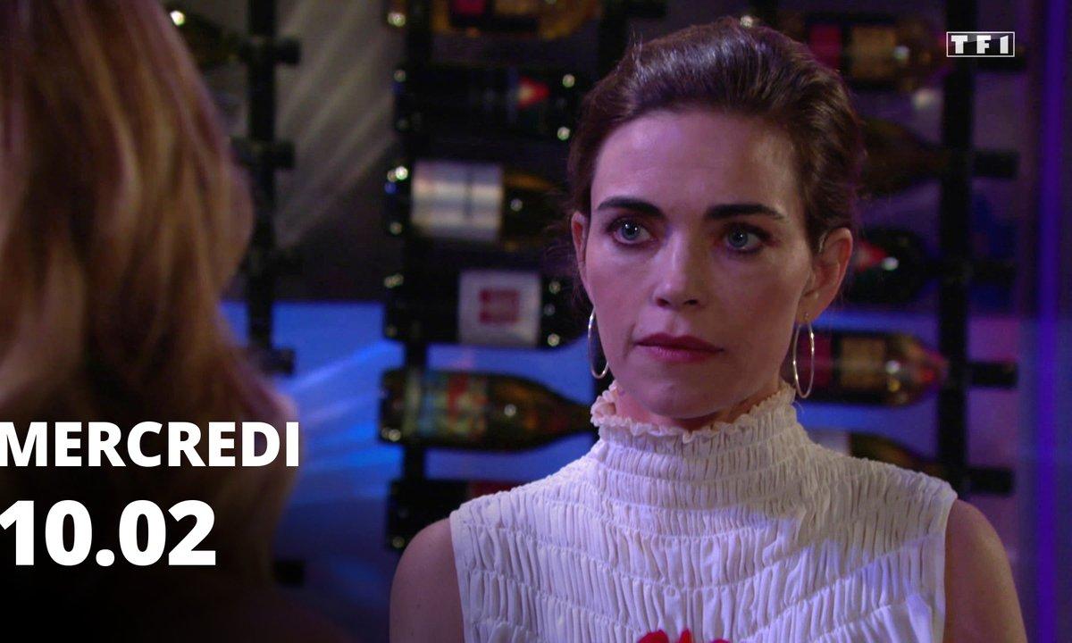 Les feux de l'amour - Episode du 10 février 2021