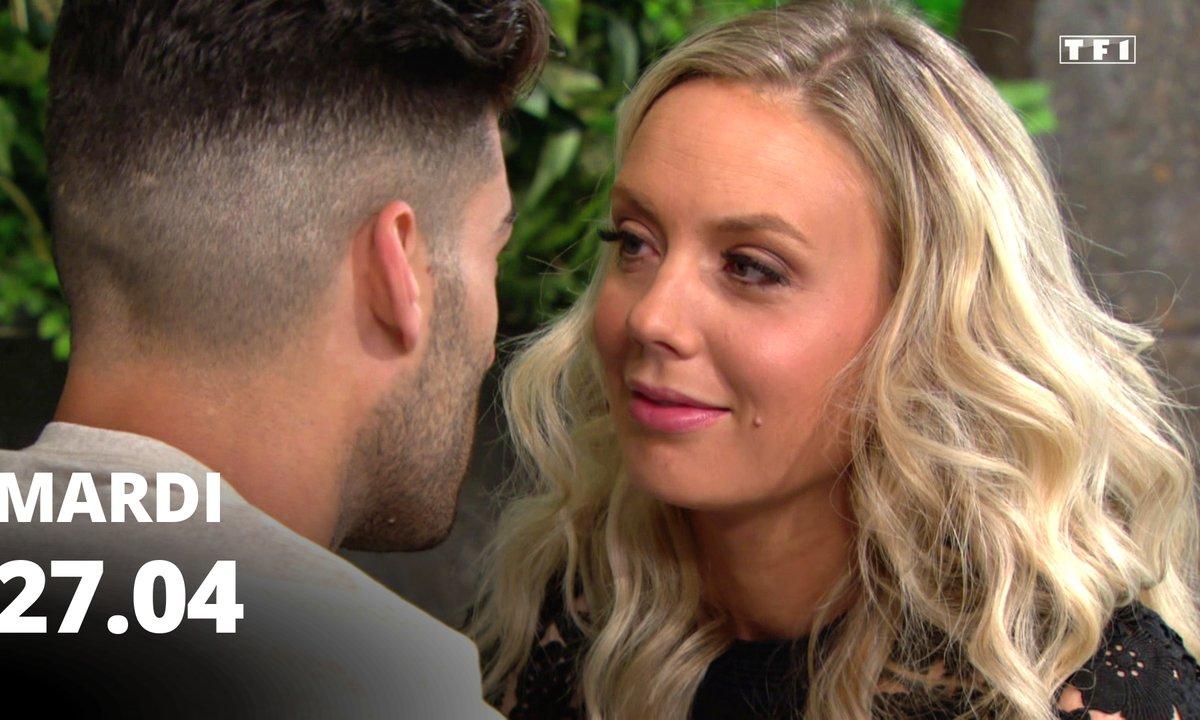 Les feux de l'amour - Episode du 27 avril 2021