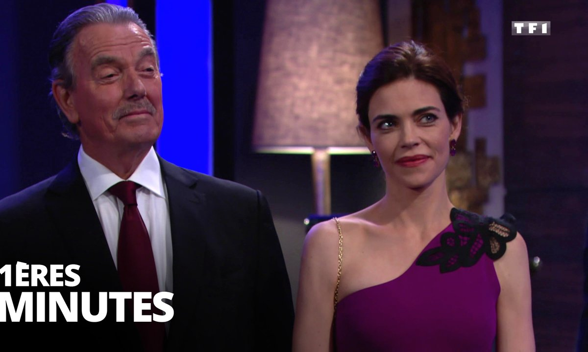 Les feux de l'amour - Episode du 29 septembre 2020 - Premières minutes