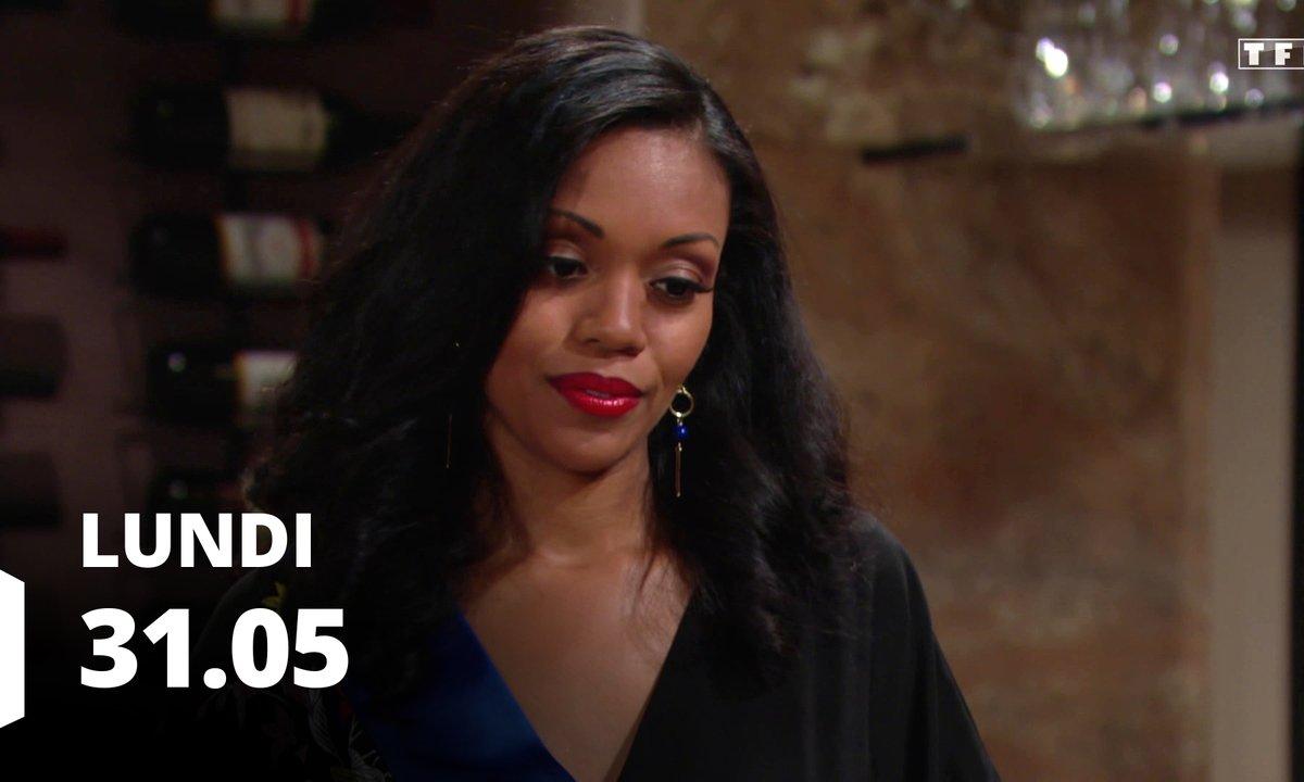 Les feux de l'amour - Episode du 31 mai 2021