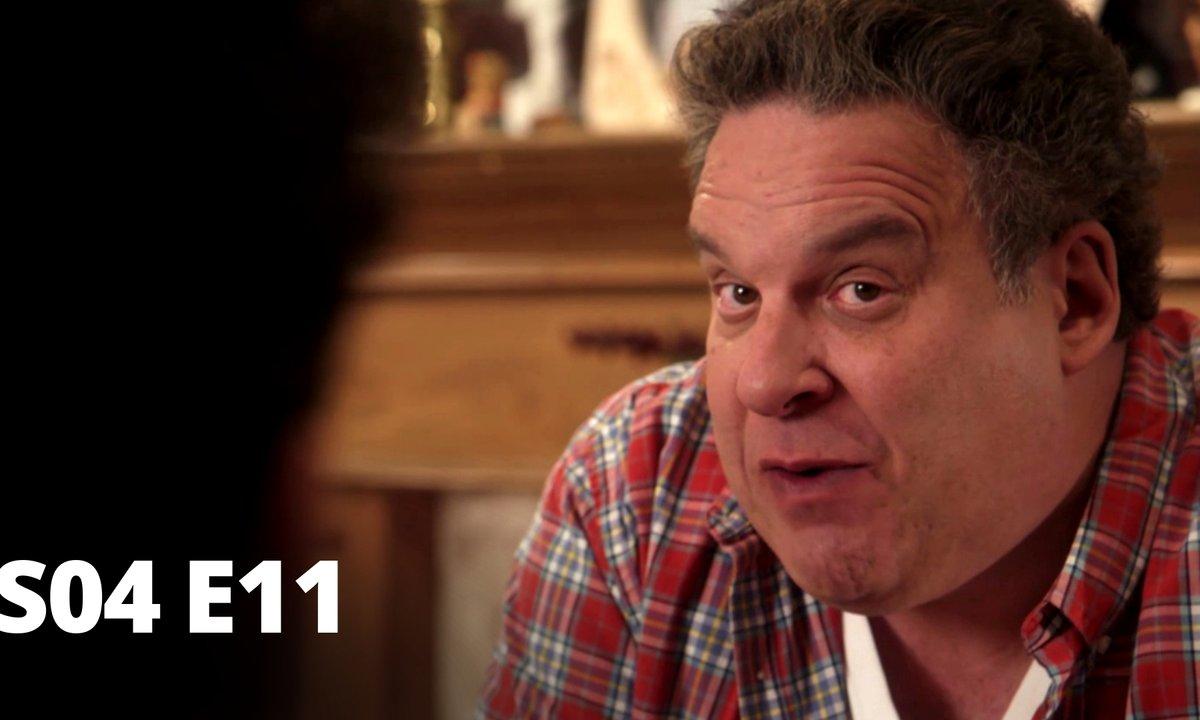 Les Goldberg - S04 E11  - Ô capitaine ! Mon capitaine