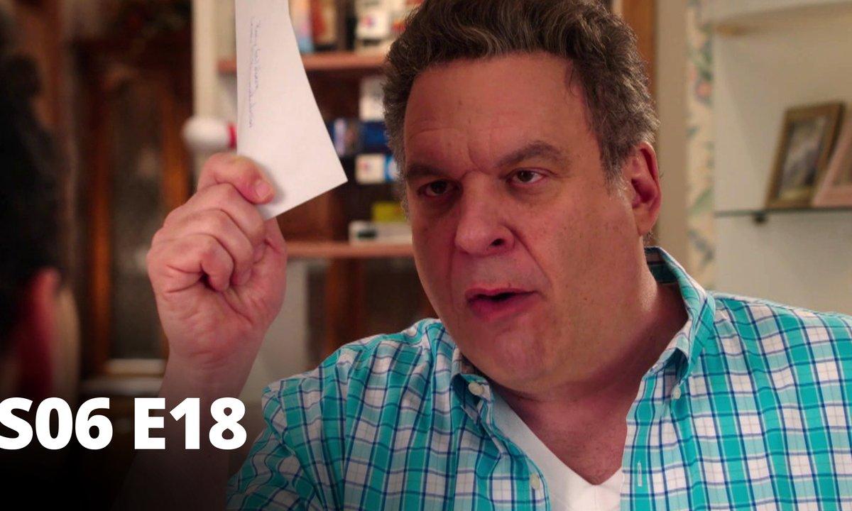 Les Goldberg - S06 E18 - Le livre de cuisine de Beverly Goldberg