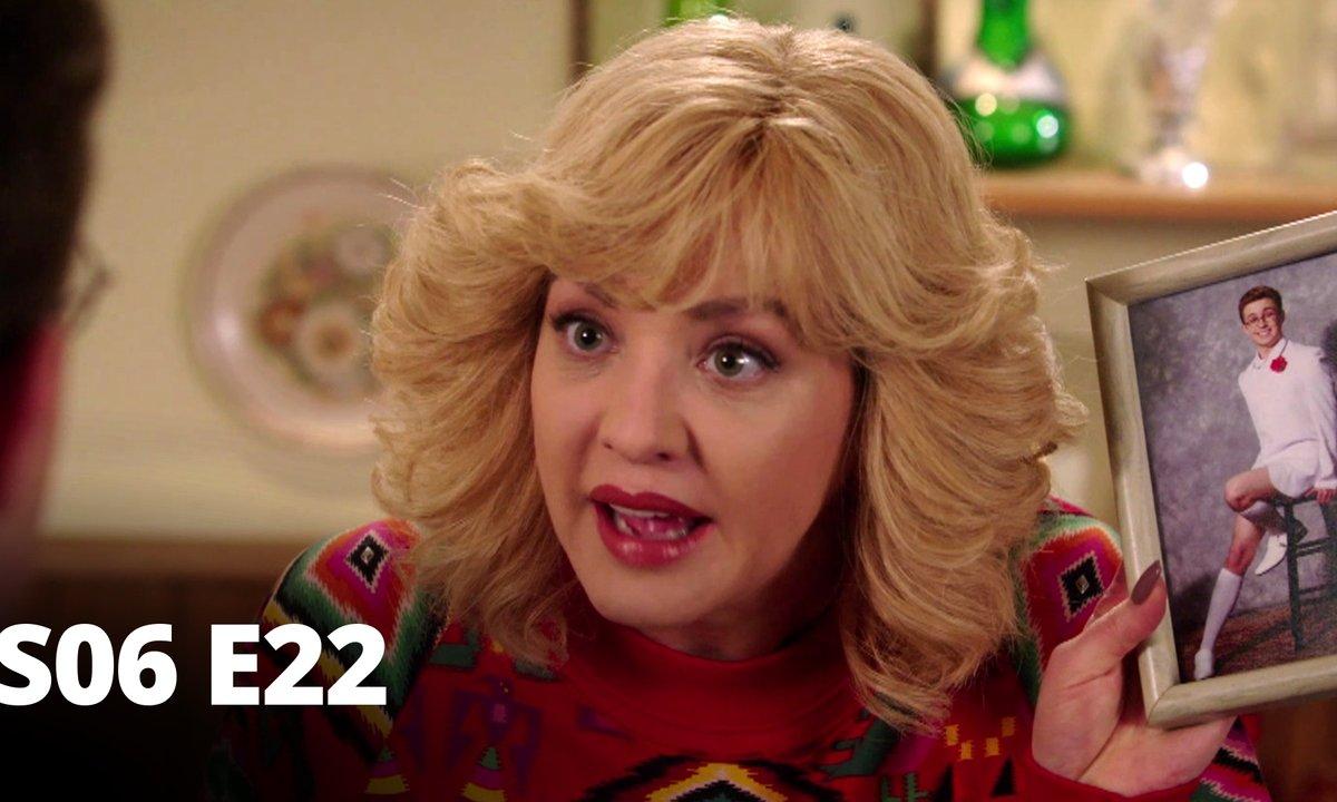 Les Goldberg - S06 E22 - Maman VS. Willow