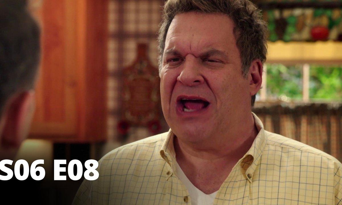 Les Goldberg - S06 E08 - Salon : Une histoire vraie à 100%