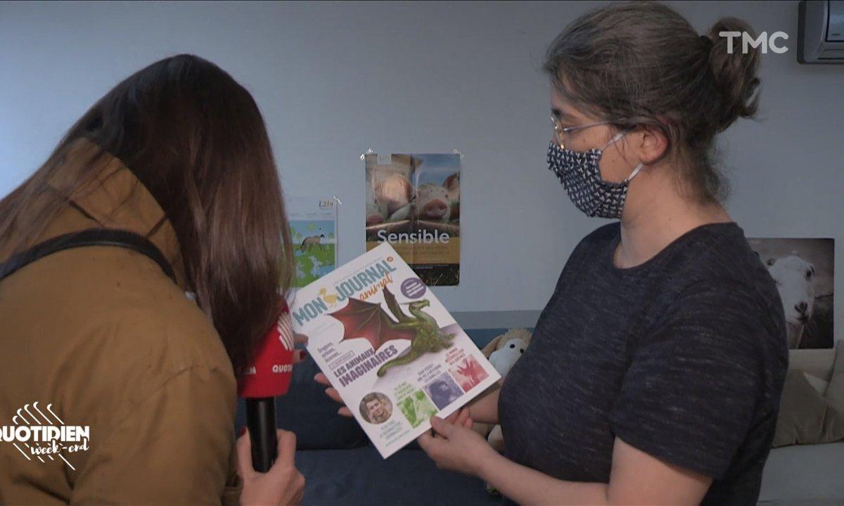 Les magazines de la L214 boutés hors des bibliothèques scolaires
