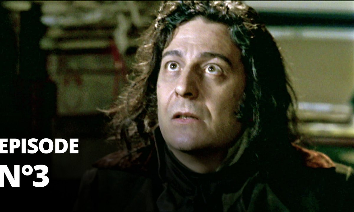 Les misérables - Episode 3