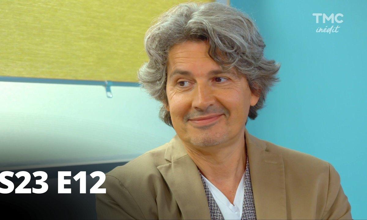 Les mystères de l'amour - S23 E12 - Dangereuses confessions