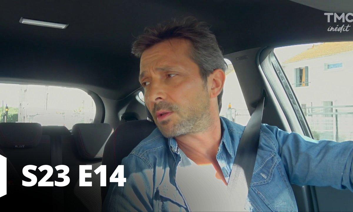 Les mystères de l'amour - S23 E14 - Complications en série