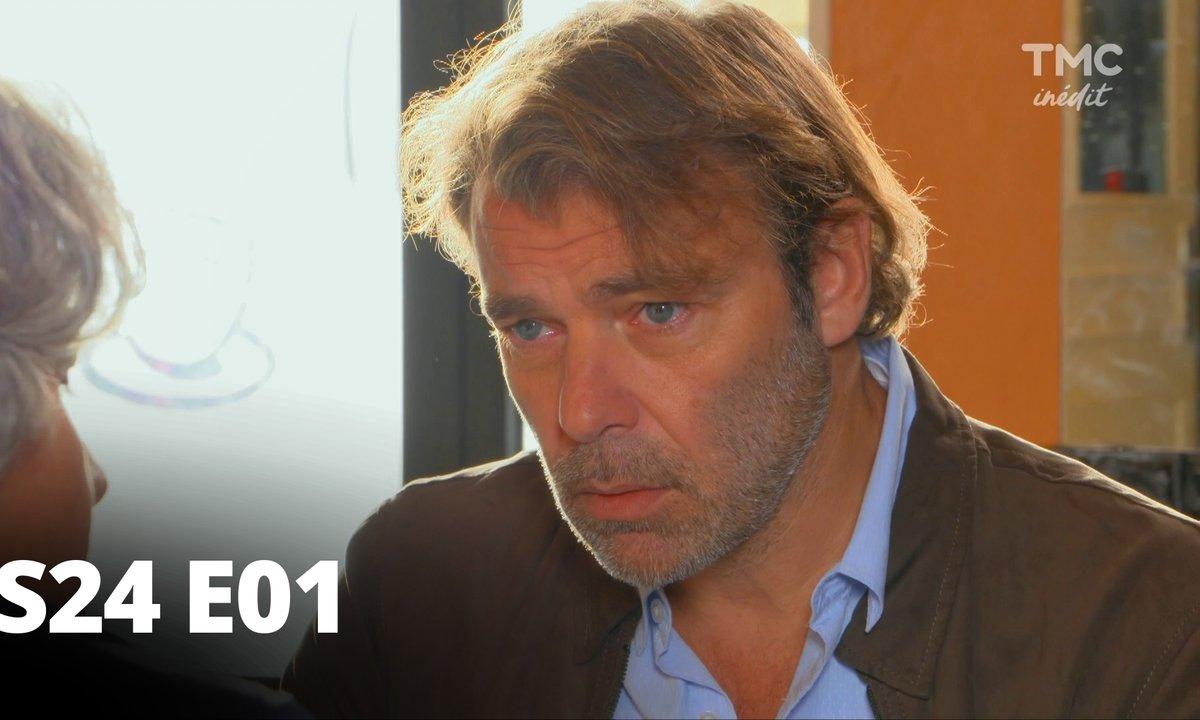 Les mystères de l'amour - S24 E01 - Docteur Blake
