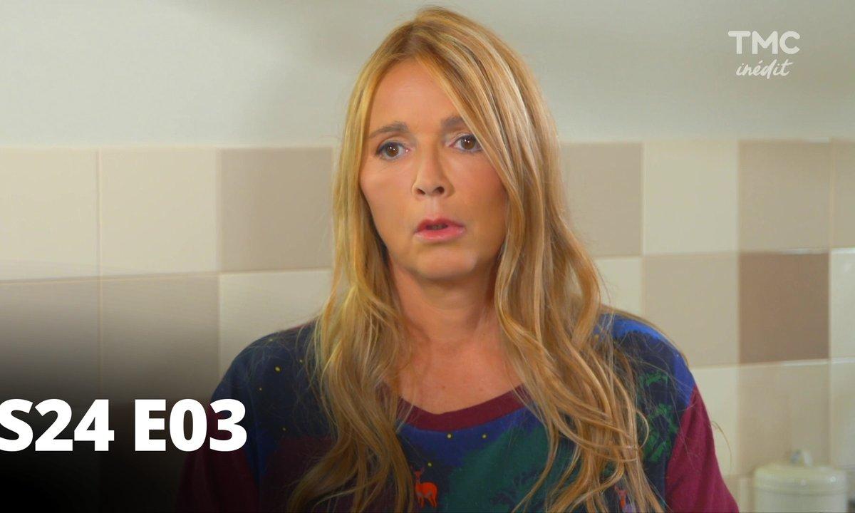 Les mystères de l'amour - S24 E03 - Recherches et développements