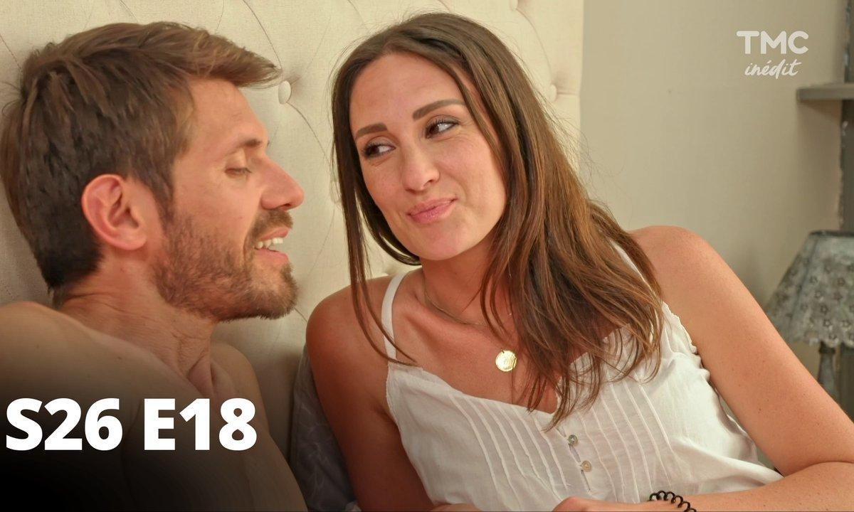 Les mystères de l'amour - S26 E18 - Sourires et trahisons