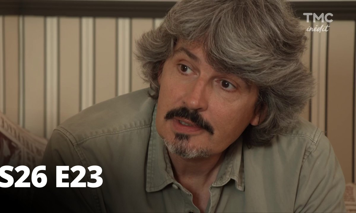 Les mystères de l'amour - S26 E23 - Comédie comédies
