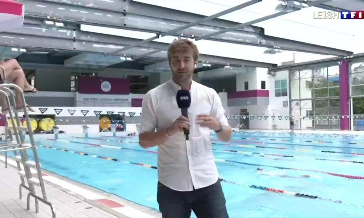 Les piscines rouvrent leurs portes, mais sous conditions