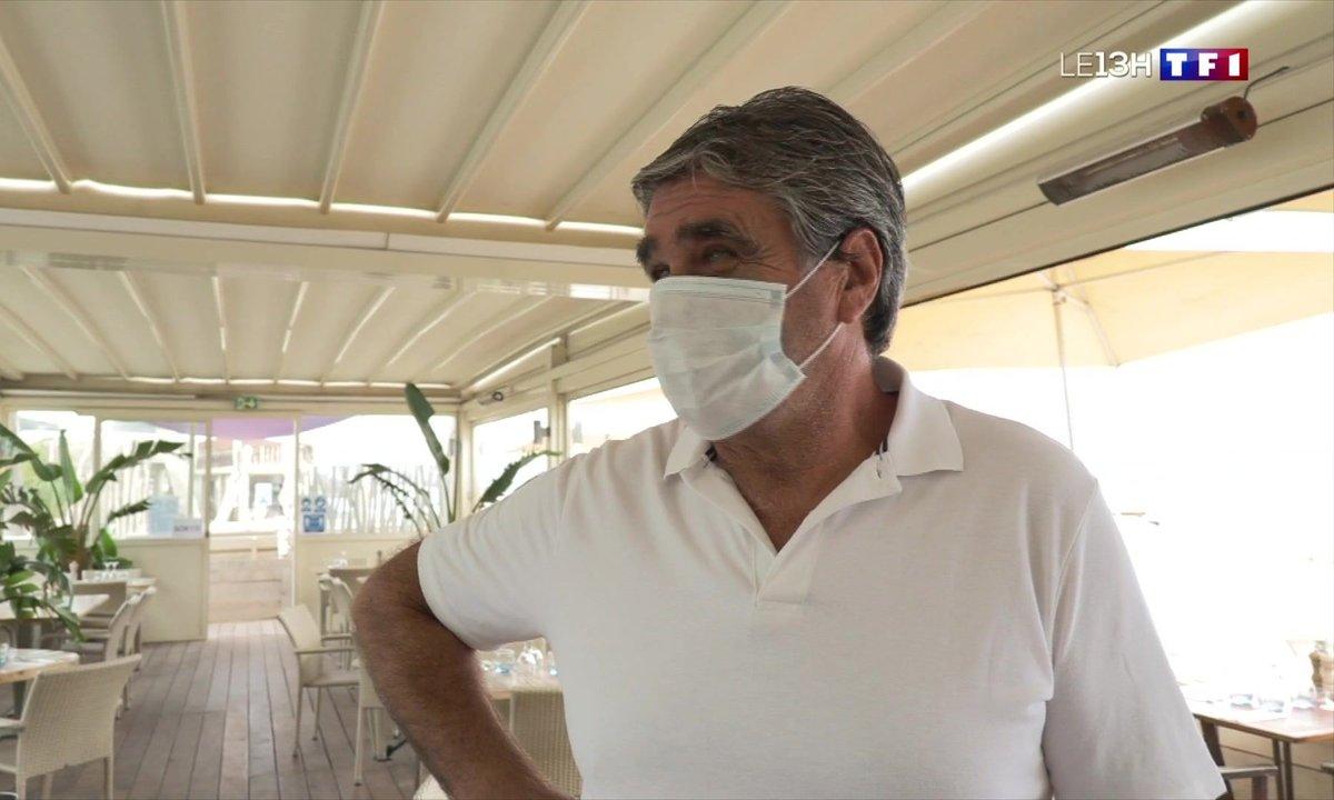 Les propriétaires de la maison squattée à Théoule-sur-Mer l'ont retrouvée… délabrée