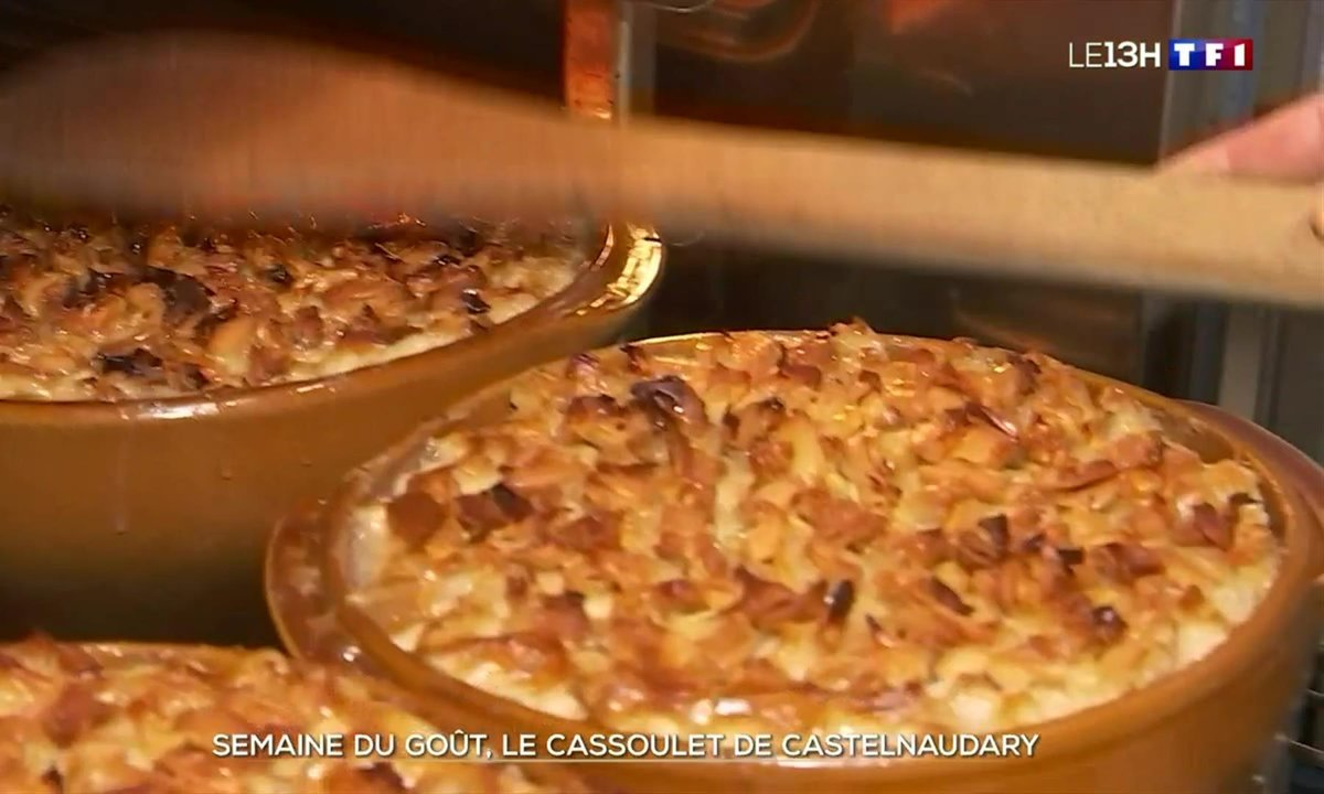 Les secrets du cassoulet de Castelnaudary