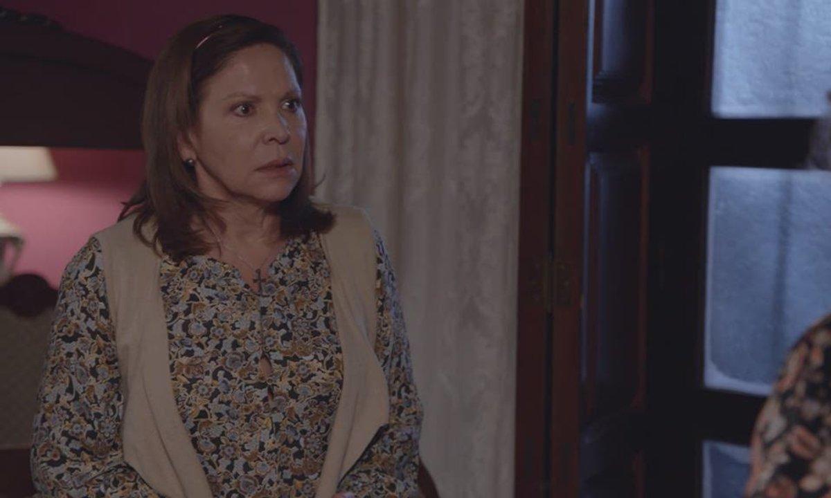 Les trois visages d'Ana - S01 E93