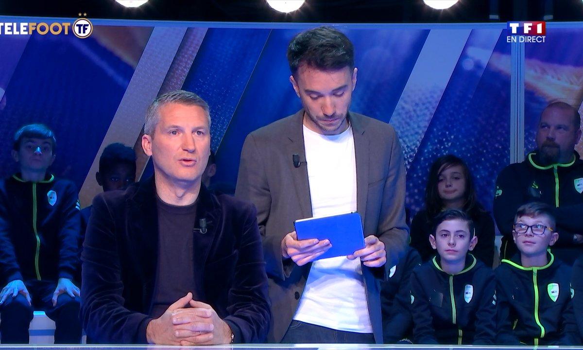 Camavinga, Stéphan, Ben Arfa, PSG : le Oui/Non avec Olivier Létang
