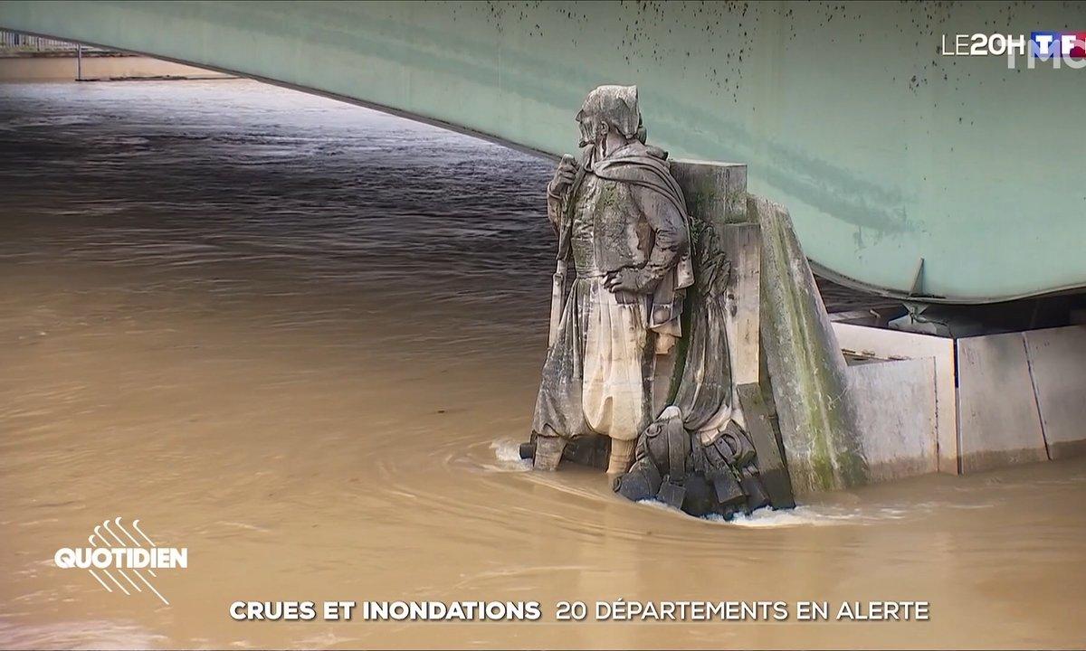 L'heure de gloire du Zouave du Pont de l'Alma