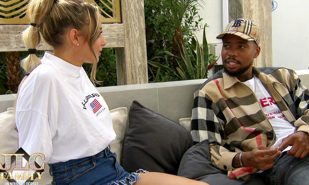 JLC Family : Entre Melissa et Sisika, c'est déjà la rupture !