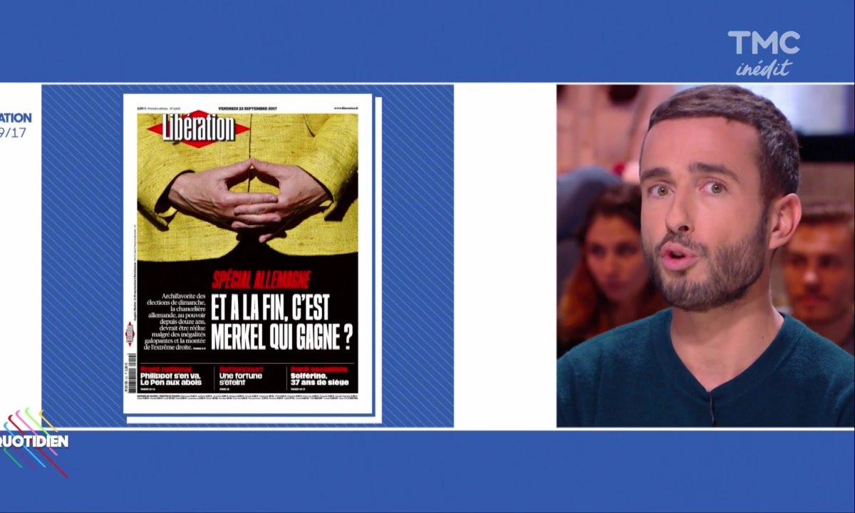 Libération : gros plagiat ?