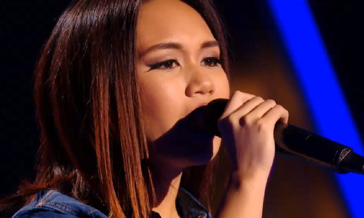 Lica s'attaque à  Mariah Carey avec « My all » (Saison 05)