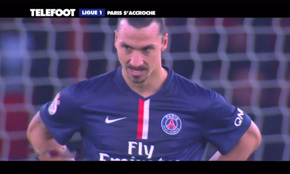 Ligue1 : le PSG s'accroche !
