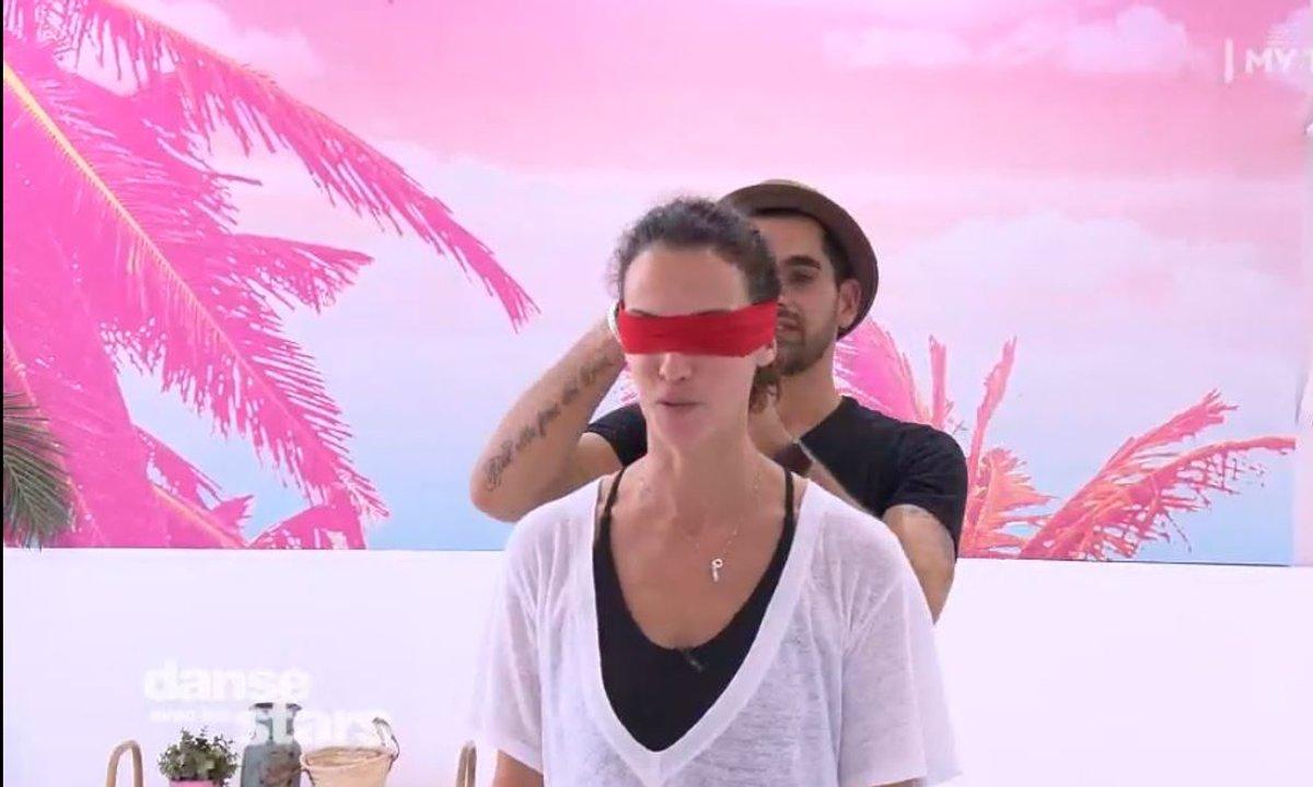 DALS - Linda Hardy : une confiance aveugle
