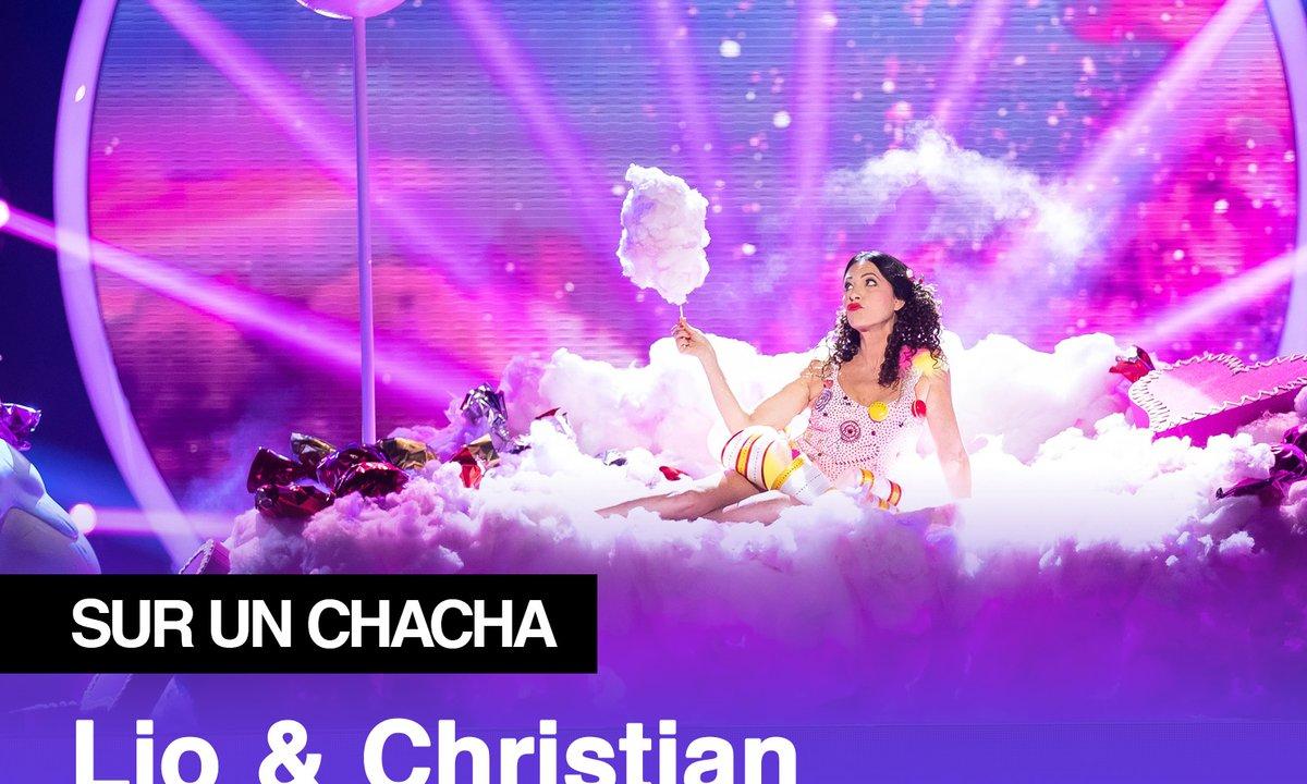 Lio et Christian Millette l Hot'N'cold l Chacha