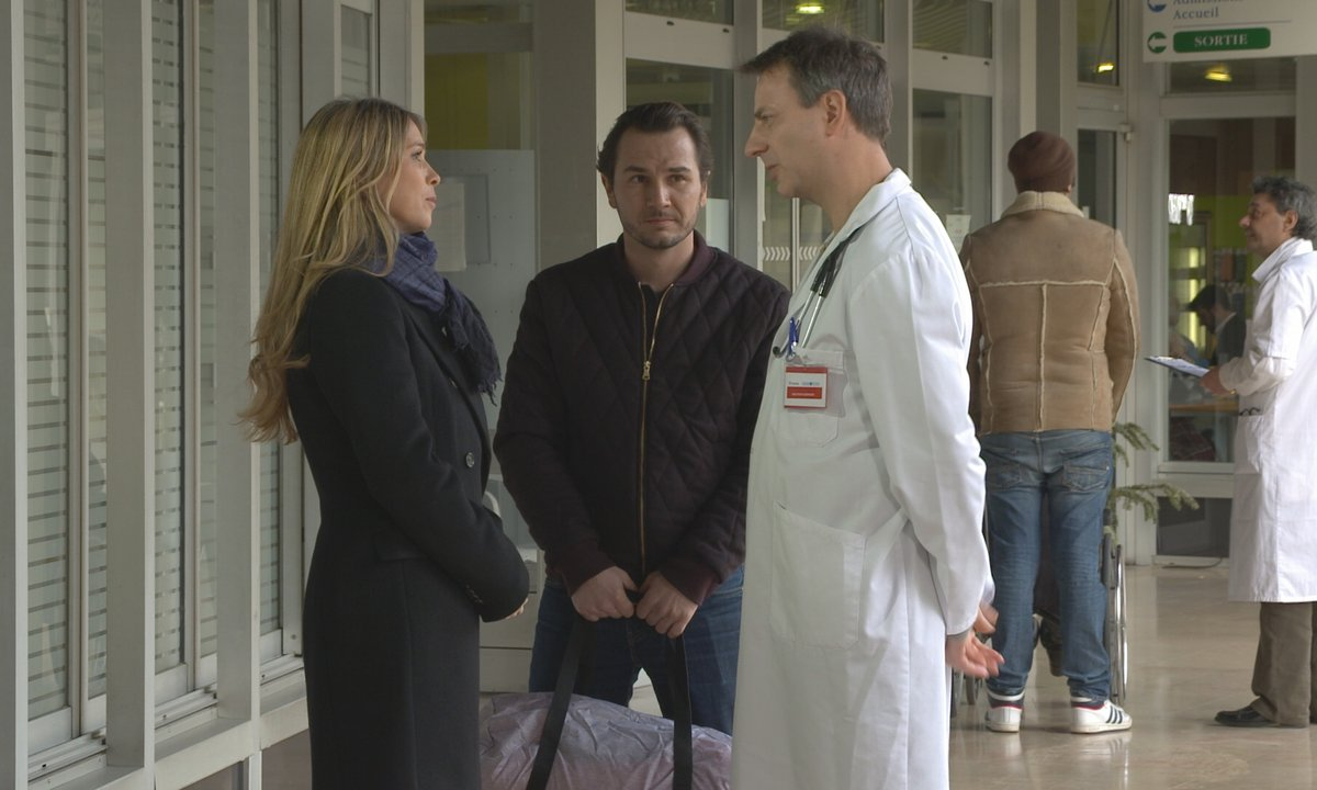 En exclusivité, les premières minutes de l'épisode 25 saison 11