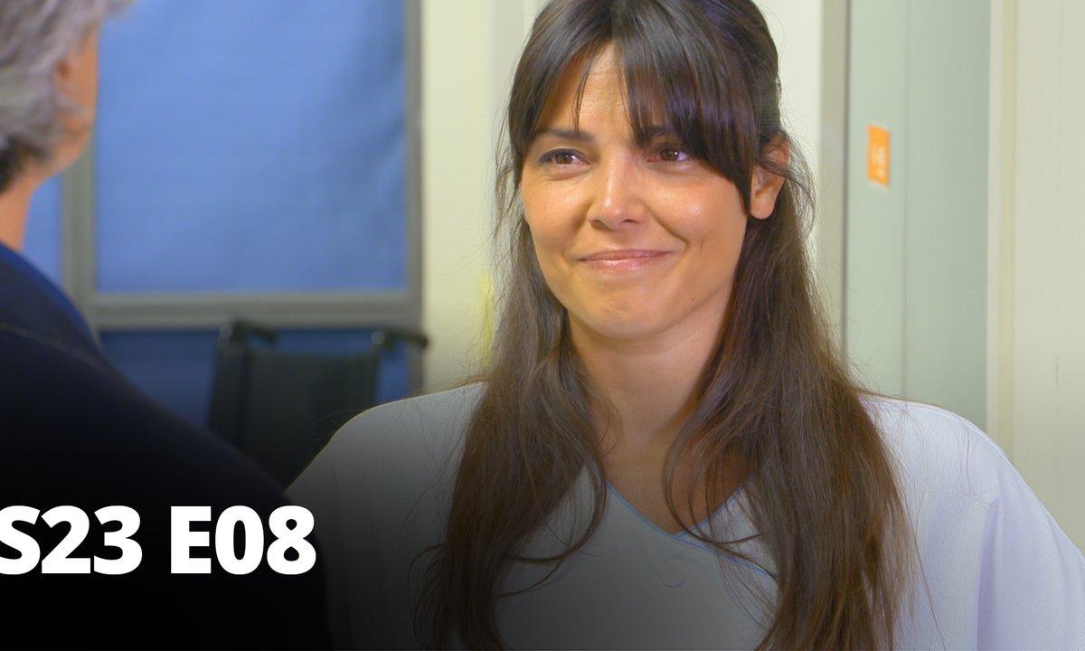 Les mystères de l'amour - S23 E08 - Choc opératoire