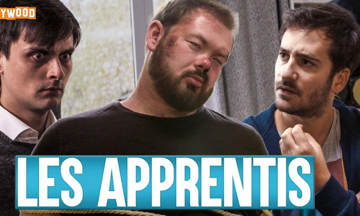 Lolywood - Les Apprentis