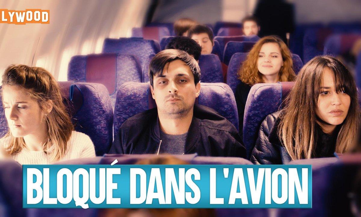Lolywood - Bloqué dans l'avion