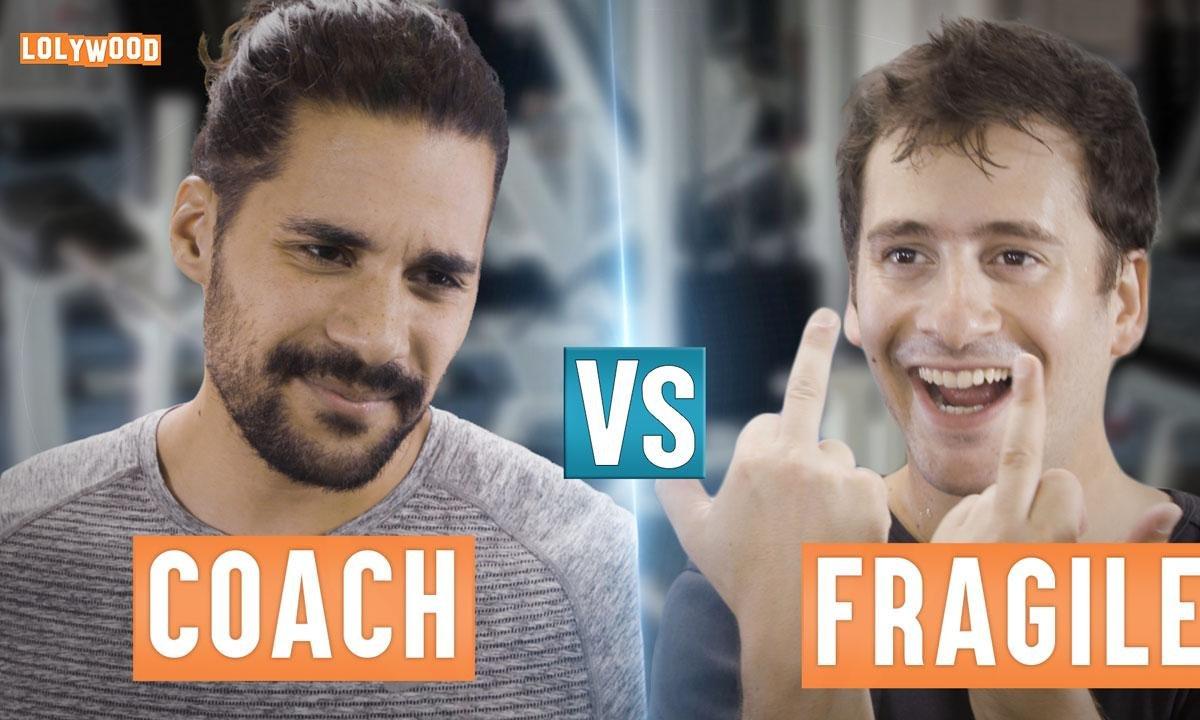 Lolywood - Coach vs Fragile