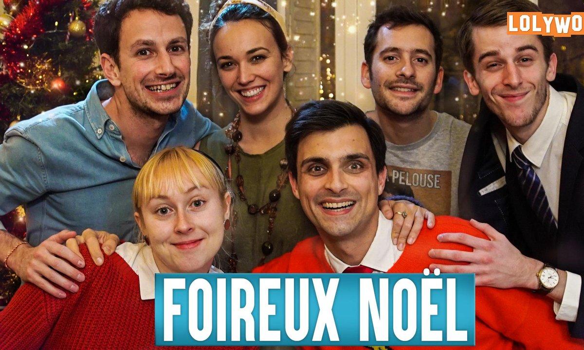 Lolywood - Foireux Noël