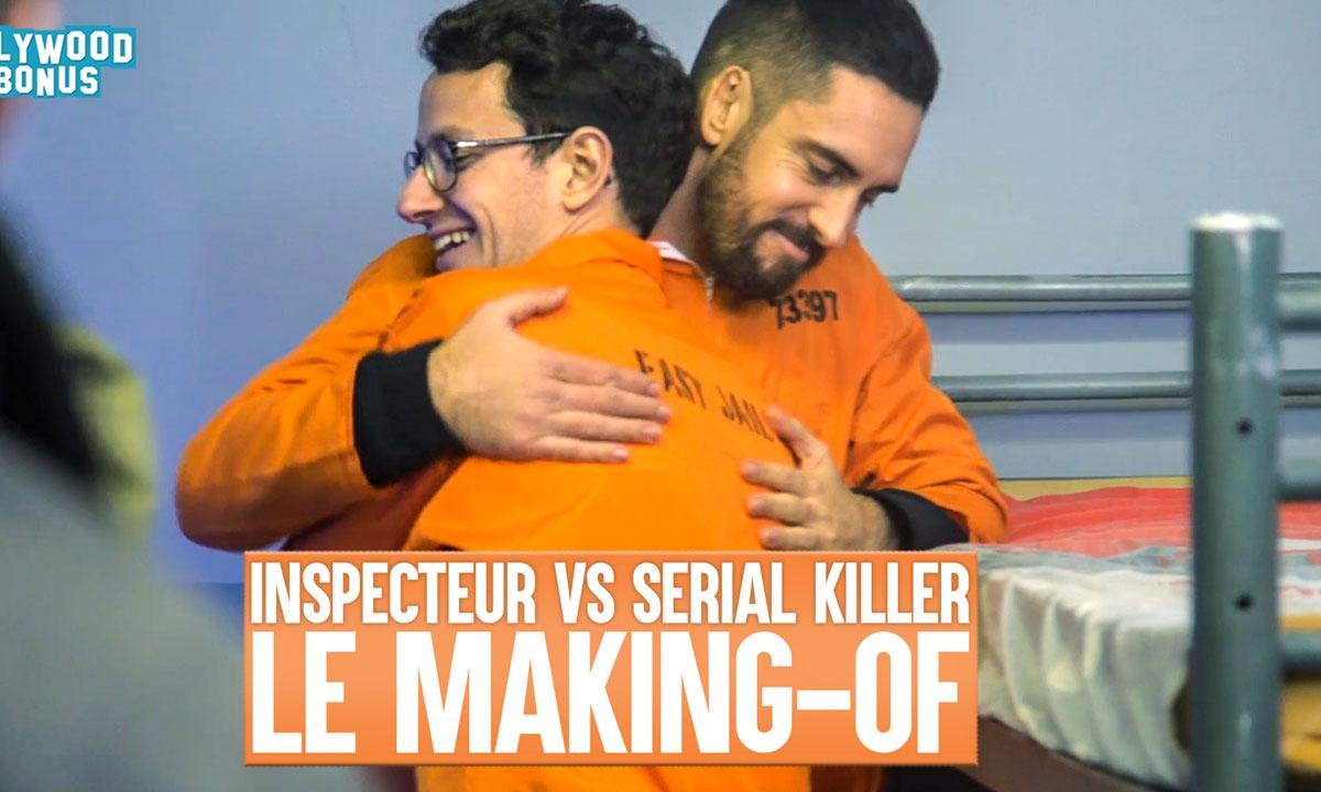 Lolywood - Inspecteur VS Serial Killer - le Making-of
