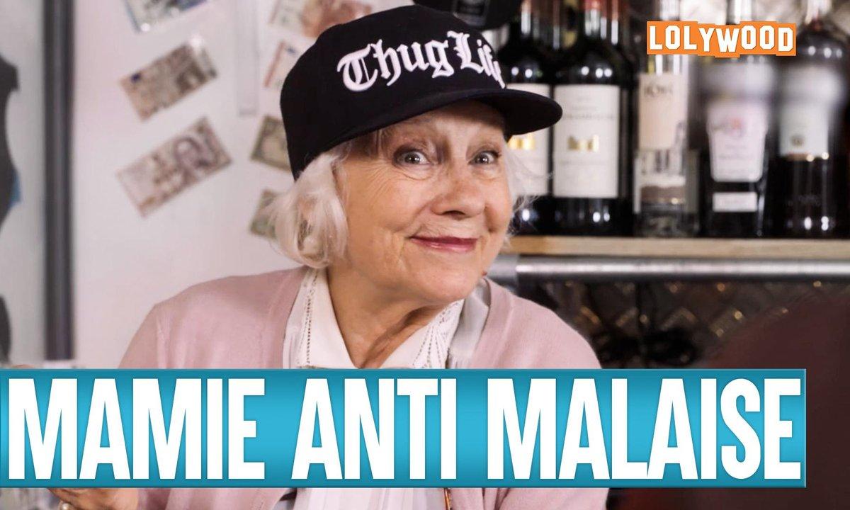 Lolywood - MAM : Mamie Anti Malaise