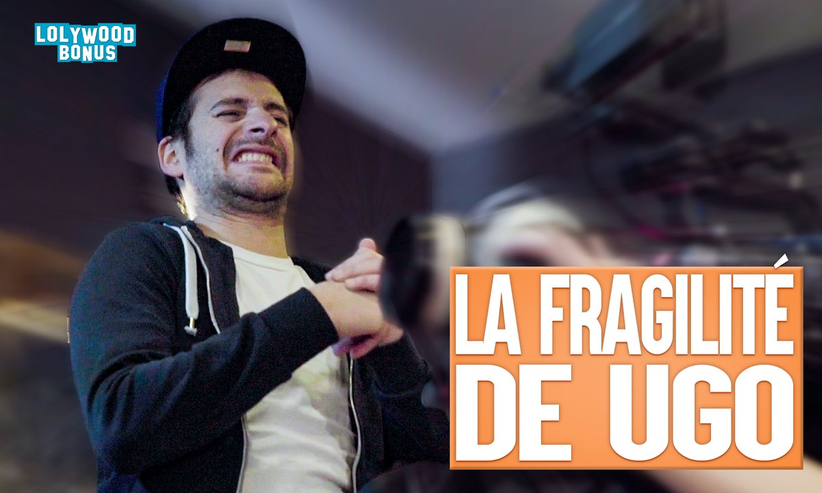 Lolywood - Parodie Vegedream - Le Making Of
