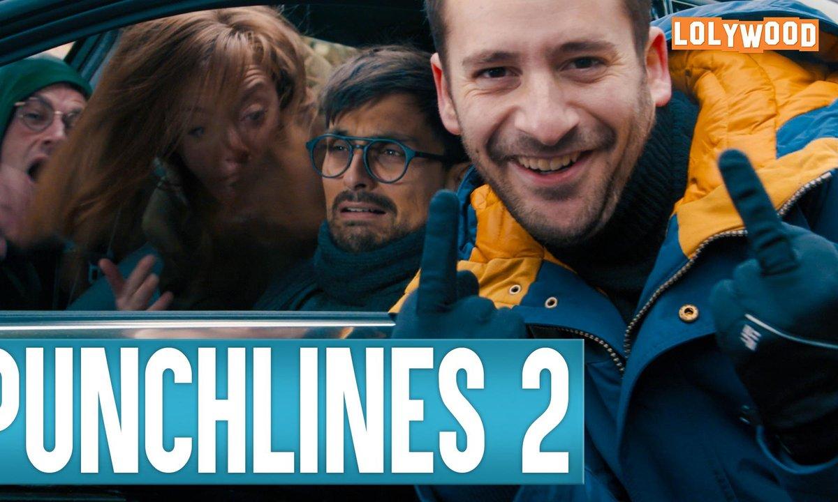 Lolywood - Punchlines 2