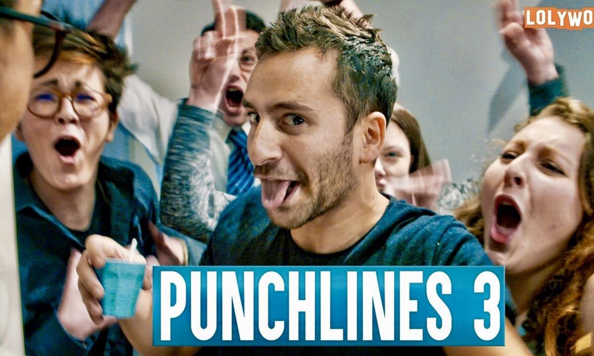Lolywood - Punchlines 3