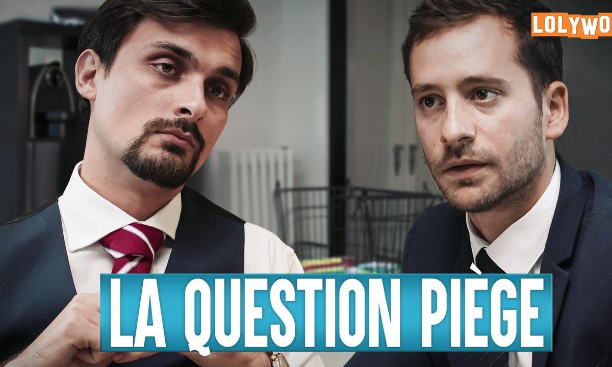Lolywood - La Question Piège