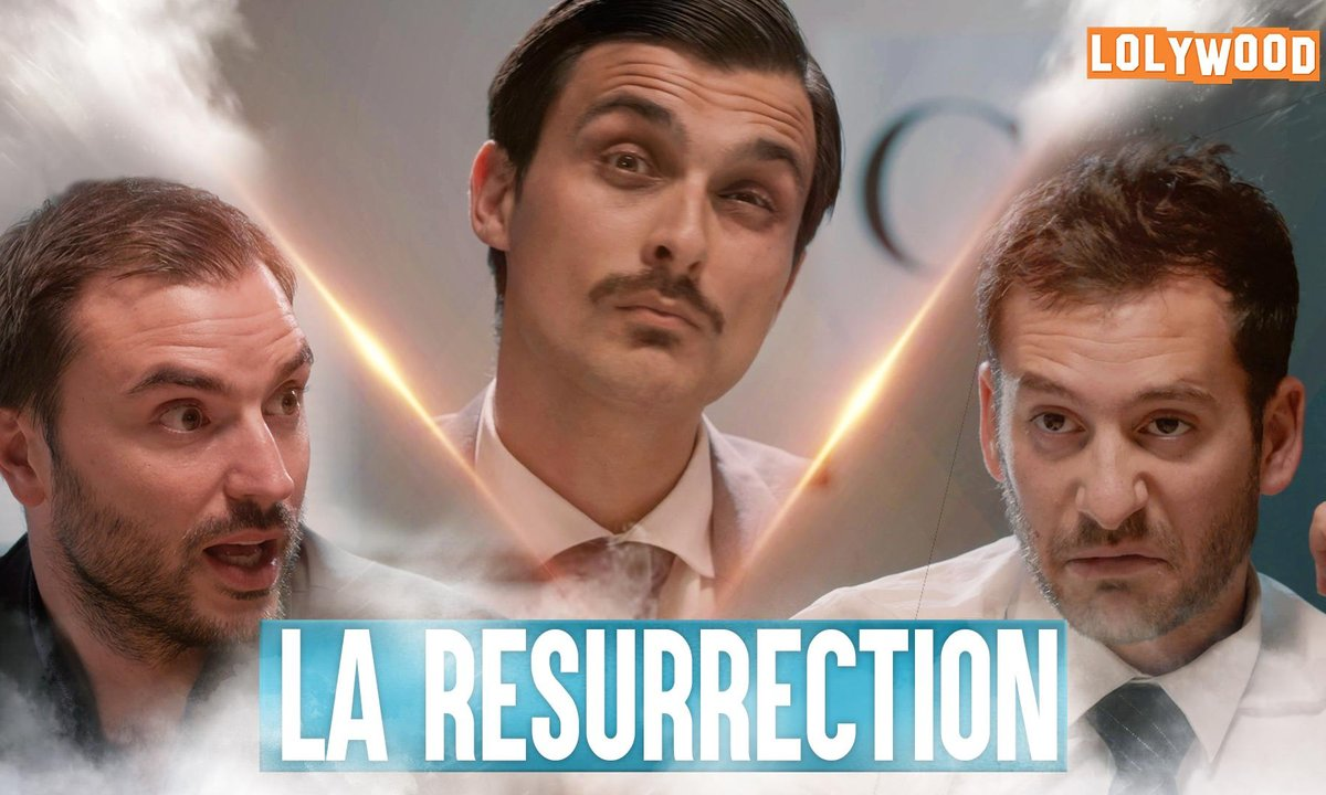 Lolywood - La Résurrection