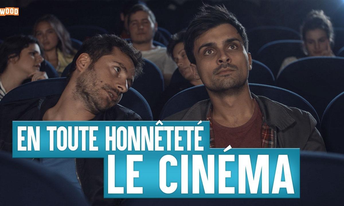Lolywood - En toute honnêteté : Le cinéma