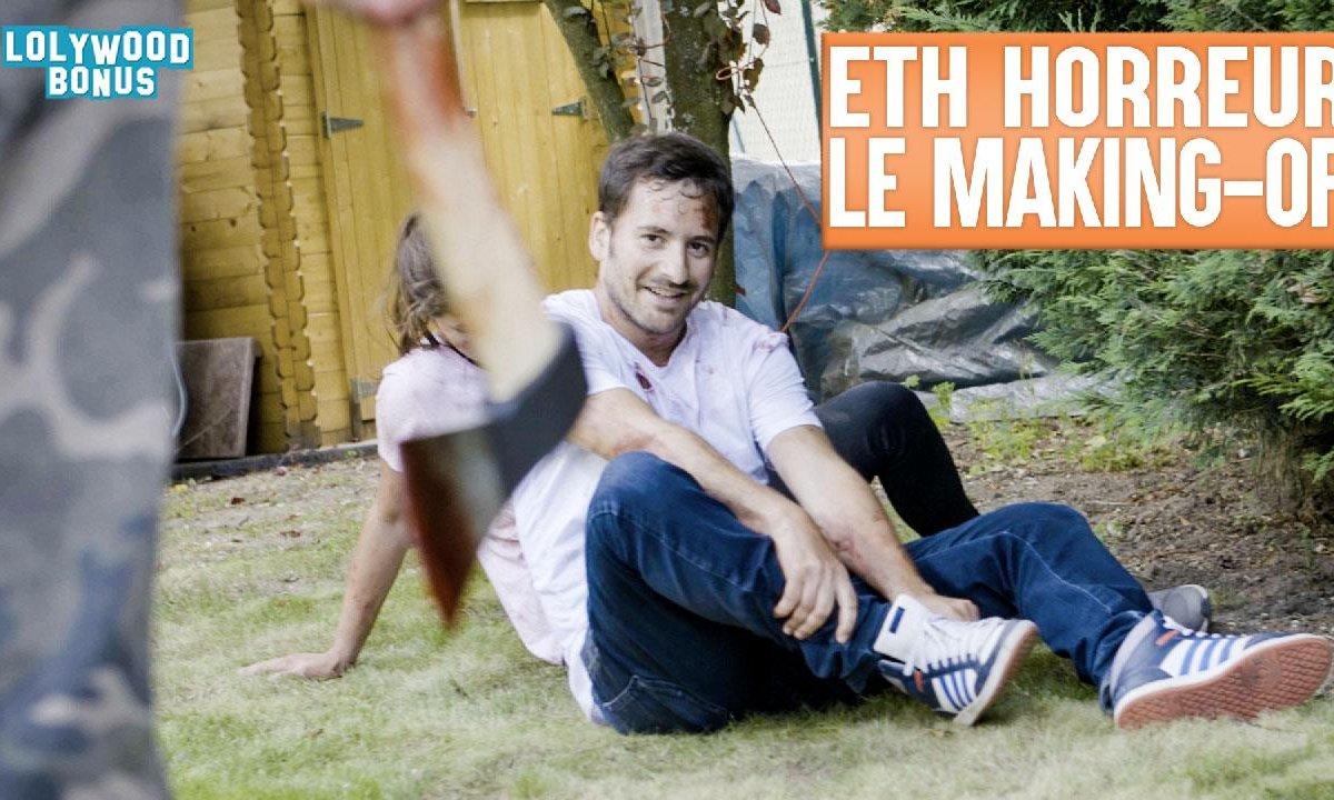 Lolywood - En toute honnêteté : Les Films D'Horreur : le making-of