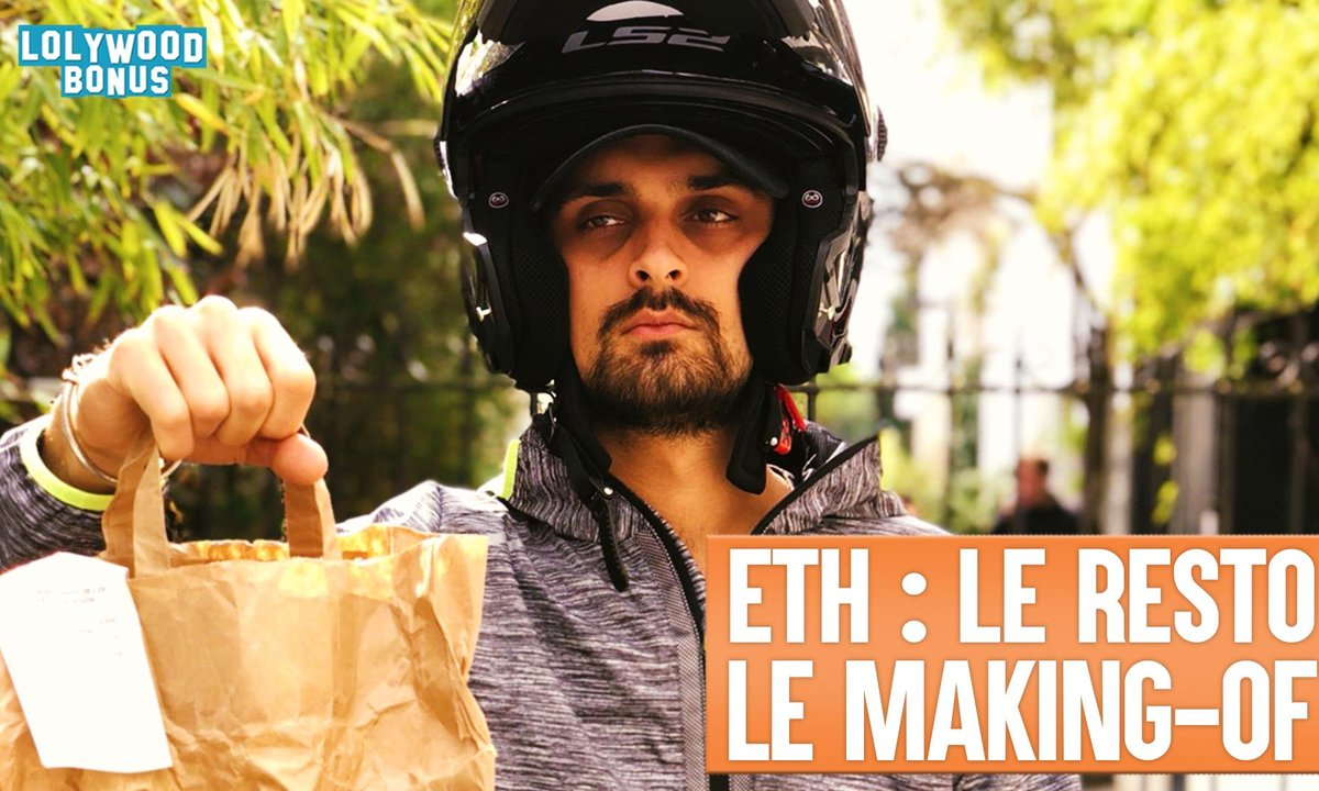 Lolywood - En toute honnêteté : Le restaurant - Le Making-of