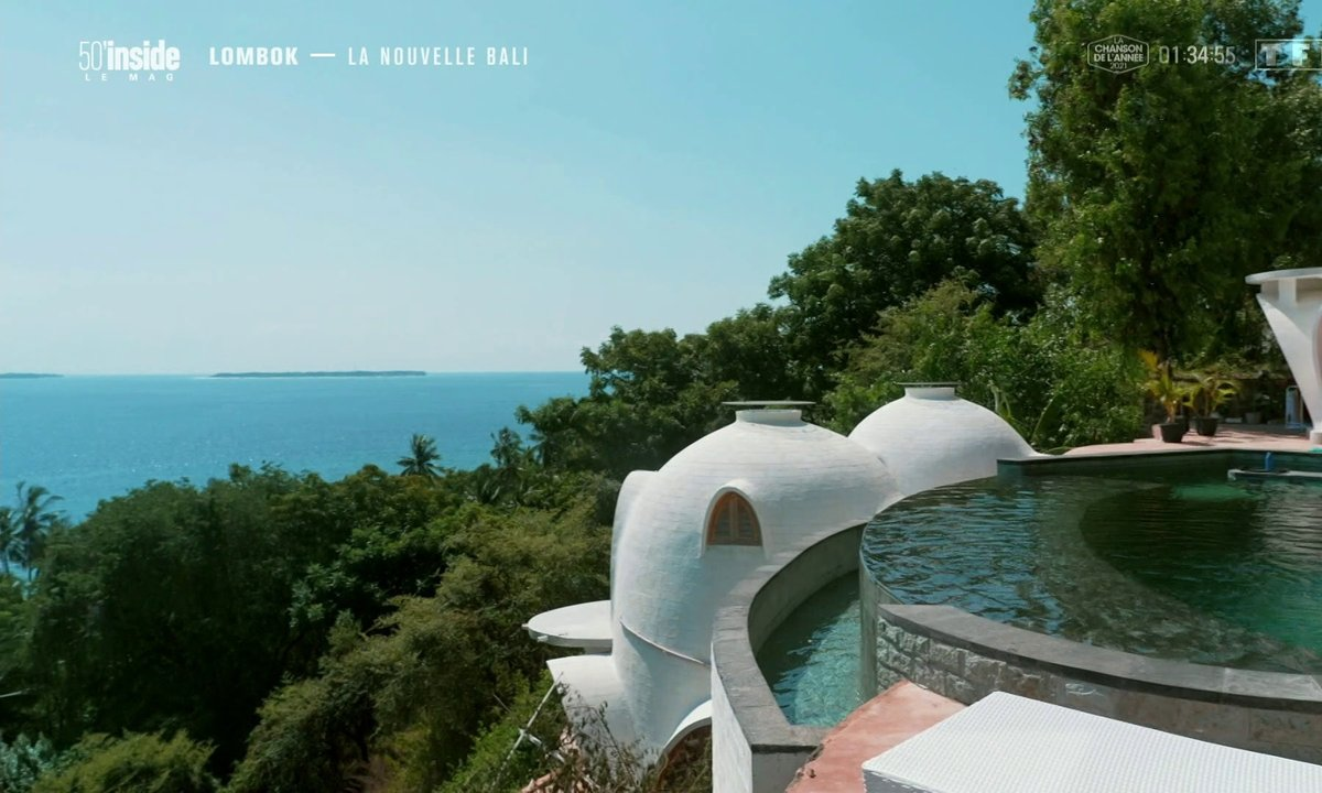 Lombok : la nouvelle Bali