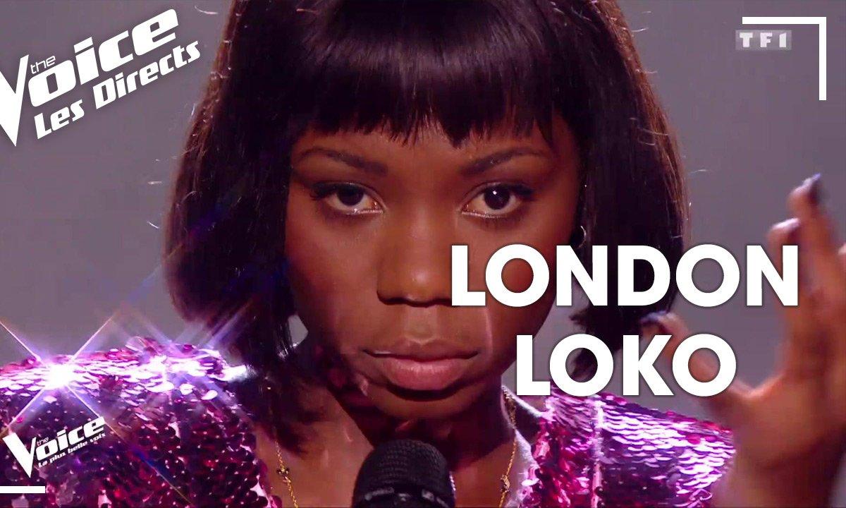 Direct [Mika] – London Loko – « La Grenade » (Clara Lucciani)