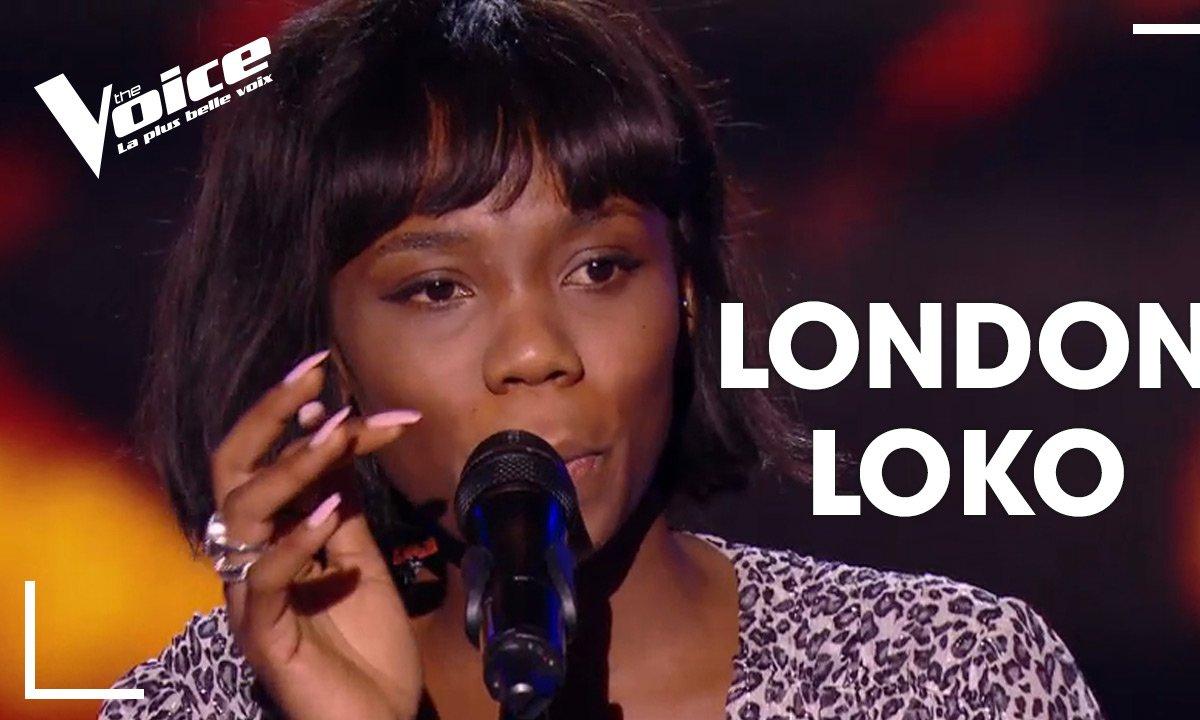 London Loko – Smile (Lily Allen)
