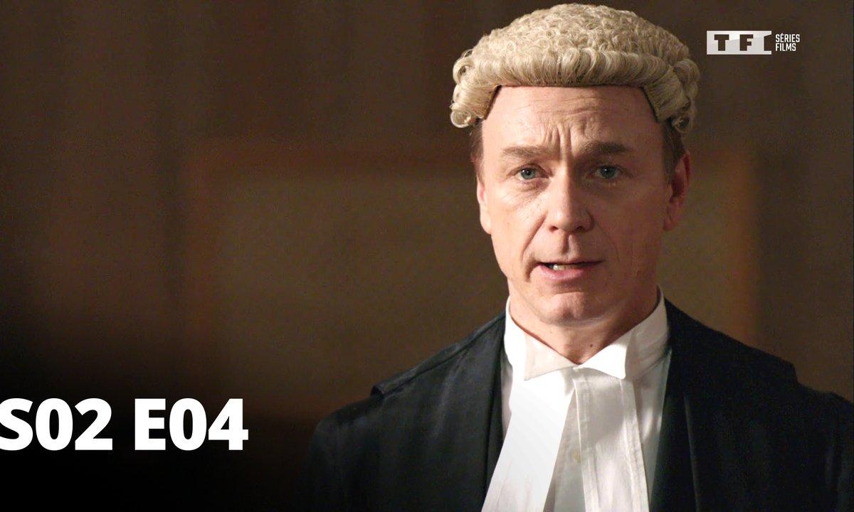 Londres Police Judiciaire - S02 E04 - Sacrifice