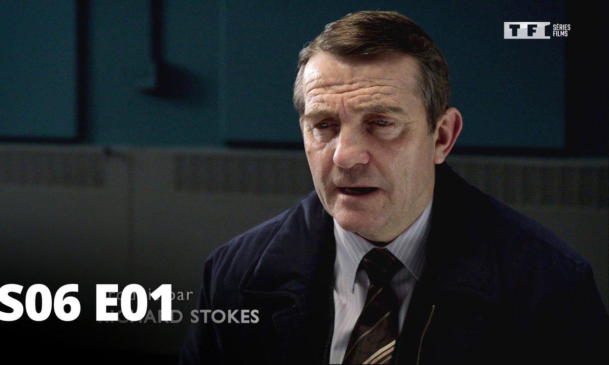 Londres Police Judiciaire - S06 E01 - Continuer...