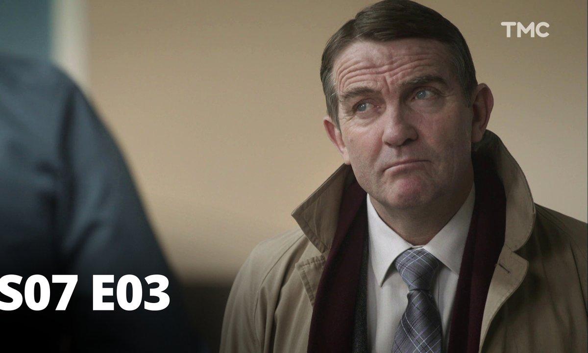 Londres Police Judiciaire - S07 E03 - Responsabilité paternelle